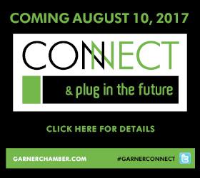 Garner Chamber of Commerce