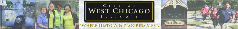 City of West Chicago