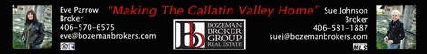 Bozeman Broker Group Real Estate
