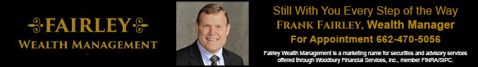 Frank Fairley - Fairley Wealth Management