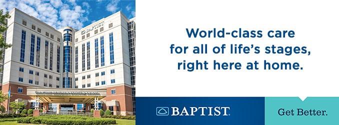 Baptist Memorial Hospital DeSoto
