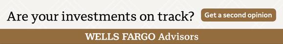 Wells Fargo Advisors - Christine Moody