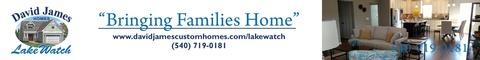David James Homes - LakeWatch
