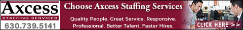 Axcess Staffing