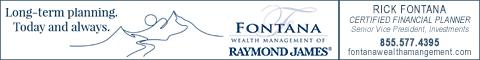 Fontana Wealth Management of Raymond James