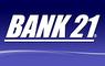 BANK 21