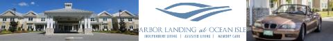 Arbor Landing at Ocean Isle