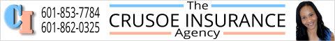 Crusoe Insurance Agency