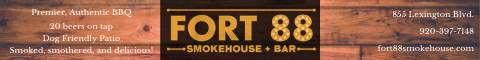 Fort 88 Smokehouse
