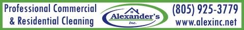 Alexander's Inc.