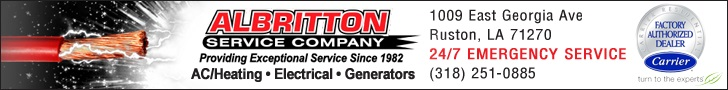 Albritton Service Company, LLC