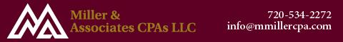 Miller & Associates CPAs
