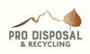Pro Disposal & Recycling
