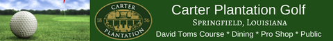 Carter Plantation Resort and Golf Course