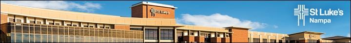 St. Luke's Nampa Medical Center