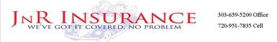 JNR Insurance Agency