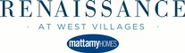 Mattamy Homes Renaissance at West Villages