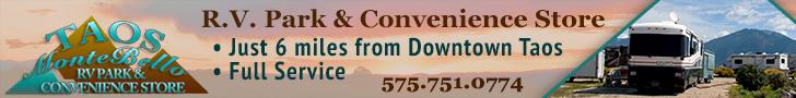 Taos Monte Bello R.V. Park & Convenience Store