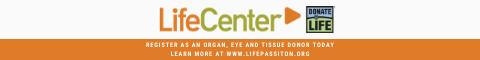 LifeCenter Organ Donor Network
