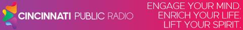 Cincinnati Public Radio