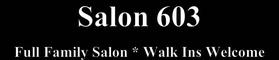 Salon 603