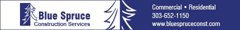 Blue Spruce Construction Services