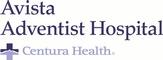 Avista Adventist Hospital - Centura Health