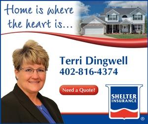 Shelter Insurance - Terri Dingwell
