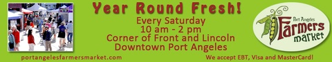 Port Angeles Farmers Market
