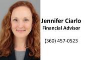 Jennifer Ciarlo, Edward Jones, Financial Advisor