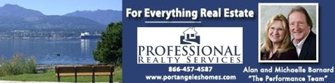 The Performance Team - Professional Realty Services