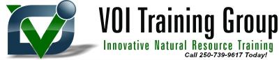 VOI Training Group- Platinum Sponsor