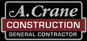 A-Crane Construction Company
