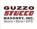 Guzzo Stucco &  Masonry