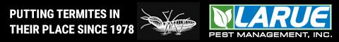 Larue Pest Management, Inc.