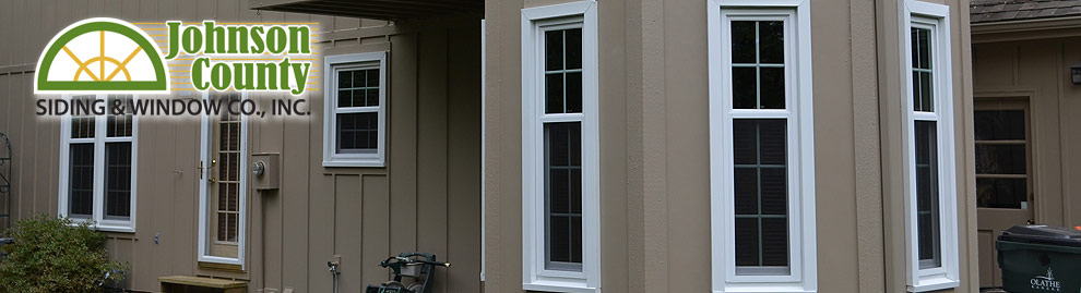 Johnson County Siding & Window Co., Inc.