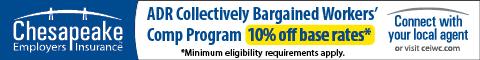 Chesapeake Employers' Insurance Company