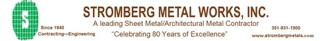 Stromberg Metal Works, Inc.