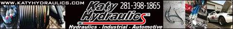 Katy Hydraulics LLC