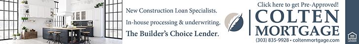 Colten Mortgage LLC