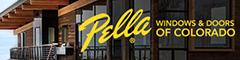 PELLA WINDOWS & DOORS OF COLORADO