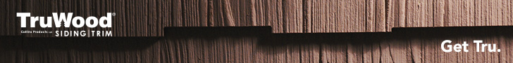 Collins TruWood Siding & Trim
