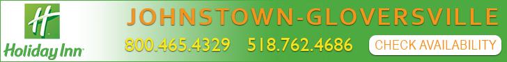 Holiday Inn of Johnstown-Gloversville
