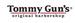 Tommy Gun's Original Barbershop - Medicine Hat