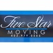 Five Star Moving - Medicine Hat
