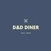 D&D Diner - Medicine hat