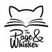 The Page & Whisker - Medicine Hat