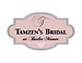 Tamzen's Bridal at Butler Manor  - Carlisle