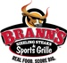 Brann's Steakhouse & Sports Grille - Caledonia