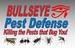 Bullseye Pest Defense - Vermontville